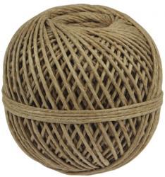 Fijn koord touw uit 3 draden - Bol van 140g (+/- 65m)