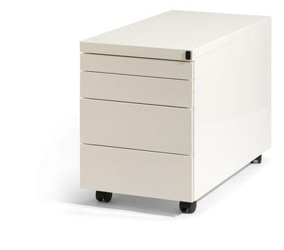Elite verrijdbare ladeblok h56 5 x b42 cm eska office for Swan ladenblok