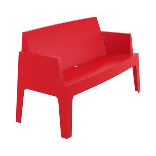 box terras sofa bank eska office. Black Bedroom Furniture Sets. Home Design Ideas