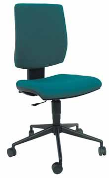 Facto bureaustoel kantoorstoel eska office - Stoel facto ...