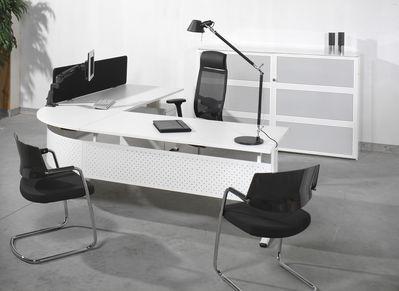 arca l vorm bureau cad combinatie 200 x 240 cm eska office. Black Bedroom Furniture Sets. Home Design Ideas