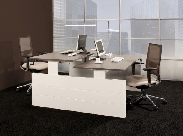Nova bench bureau eiland cm eska office