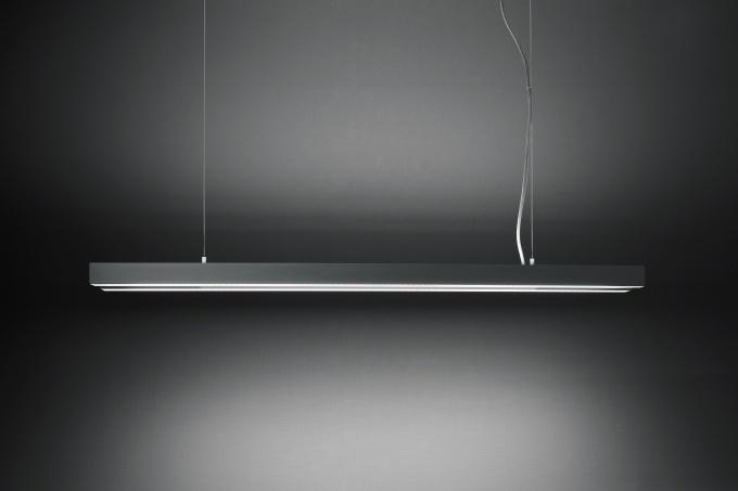 stick hanglamp dubbel
