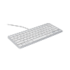 Ergo compact toetsenbord Qwerty