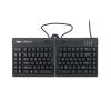 R-Go Kinesis Freestyle 2 toetsenbord Qwerty