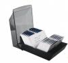 Rolodex systeemkaartenhouder lineair VIP