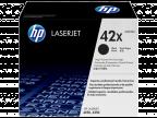 HP 42X toner cartridge duopack zwart Q5942XD toner