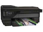 HP Officejet 7612 Wide Format e-AIO printer