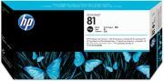 Hewlett Packard C4950A / HP 81 zwart