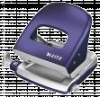 Leitz kantoorperforator 5006 Nexxt Style blauw