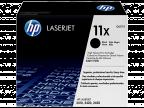 Hewlett Packard Q6511X / HP 11X toner cartridge zwart
