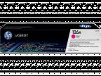 HP 126A / HP CE313A toner magenta origineel