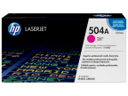 Hewlett Packard CE253A / HP 504A toner magenta