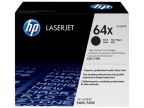 Hewlett Packard CC364X / HP 64X toner zwart Hoge Capaciteit