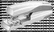 Leitz metalen kantoornietmachine Nexxt Style wit