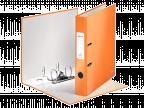 Leitz ordner Wow oranje - Rug van 5cm