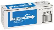 Kyocera toner TK580C / 1T02KTCNL0 cyaan