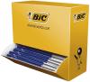 Bic balpen M10 Clic Value Pack blauw - 90+10 GRATIS