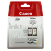 Canon printkop cartridge PG545 / CL546 multipack