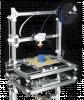 Velleman K8200 3D-printer zelfbouwpakket