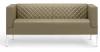 Sitland Matrix Matelassé design zitbank 3-zits