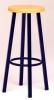 Barkruk Ecoros - Set van 2 krukken